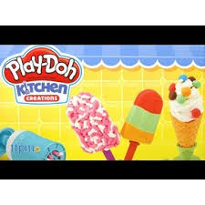 Play Doh Kitchen Creations Pizza Party
