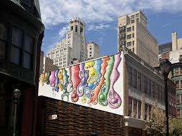 Philadelphia Mural Arts Program Jobs by Mural Arts List And Map Artjawn Com
