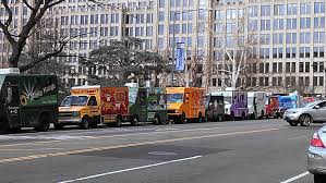 100 Food Trucks In Dc Today Tag DC Food Trucks Yarn Chocolate