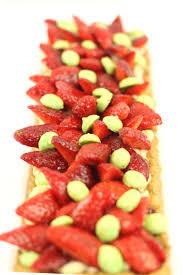 tarte aux fraises pate feuilletee tarte fraise 1 desserts légers à partager mini