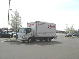 100 Rent Ryder Truck Al Al