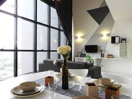 100 Apartment Interior Designs Malaysian That Cost RM100000 And