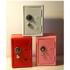 mini coffre fort a code 2016 nouvelle arrivée mini métal code cas coffre fort money bank
