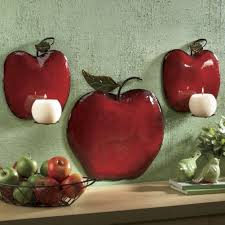 Apple Sconce Set From Through The Country DoorR