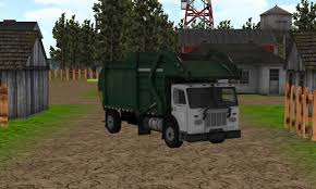100 Dump Truck Drivers Injustice Garbage For Android Free Download And