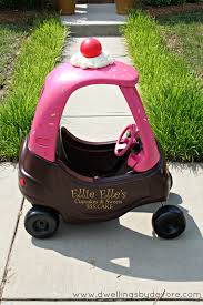 Dwellings By DeVore: Cozy Coupe Makeover Little Tikes Cozy Coupe Truck Toybox Child Size 2574 New Free Shipping Tikes Jedzik Cozy Coupe Truck Auto Pick Up Zdjcie Na Imged Amazoncom Princess Rideon Toys Games In Portsmouth Hampshire Gumtree Police Classic Rideon Toy Long Eaton Fun The Sun Finale Review Giveaway Pink Search By Brand Little Tikes Cozy Ride On 2900 Pclick Uk What Model Of Do You Have Theystorecom