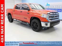 100 Houston Craigslist Trucks Toyota Tundra For Sale In TX 77002 Autotrader