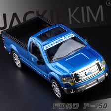100 Ford Toy Trucks High Simulation Exquisite Model S CaiPo Car Styling 2015