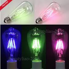best 25 colored light bulbs ideas on balloon lights