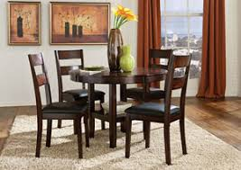 Pendleton Dining Table W 4 Side Chairs