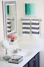 Teenage Bathroom Decorating Ideas by 170 Best Bathroom Ideas Images On Pinterest Bathroom Ideas