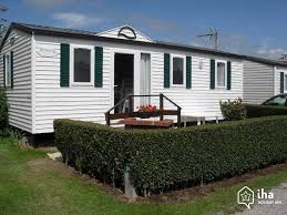 Mobil Home Rentals Stella Plage In A Mobile For Your Vacations