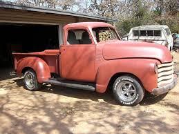 Newer Parts 1949 Chevrolet Pickups Vintage For Sale