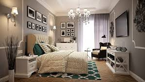15 Modern Vintage Glamorous Bedrooms