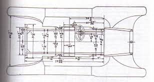 Model T Ford Forum: Speedster Racer Roadster Body Plans Wood Bed Dimeions Ford Truck Enthusiasts Forums 2018 F150 Reviews And Rating Motor Trend Model T Forum Drawing On Tt With Dimeions Needs A Body Dimeions Mayhem Truckbedsizescom Model A Ford Engine Drawings Spec F100 Chassis 2 Roadster Shop 196166 Dash Replacement Standard Series Speaker Hi Super Duty Wikipedia 1976 Builders Layout Book Fordificationnet Bronco Frame Width Pixels1stcom