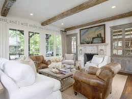 French Country Living Room Design Ideas 34