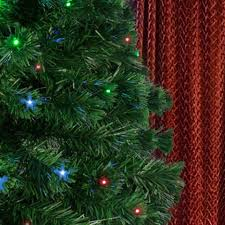 9ft Christmas Tree Walmart Canada by Best Choice Products 7ft Pre Lit Fiber Optic Artificial Christmas