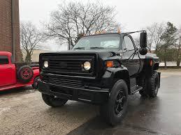 100 Build A Chevy Truck BangShiftcom Shop Winner This 1989 Chevrolet MediumDuty