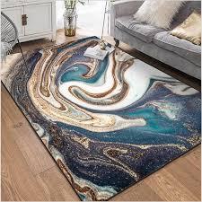 großhandel aovoll moderner abstrakter großer weicher teppichboden schlafzimmer und teppiche für home wohnzimmer küche matte für boden vorleger home