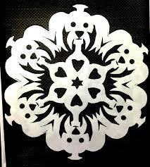 doggie paper snowflake pattern Maltese Dogs Forum Spoiled