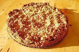 dattel nuss kuchen