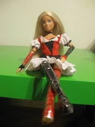 Harley Quinn Arkham Asylum Barbie By ShiretheWerewolf On DeviantArt