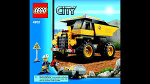LEGO City 4202 Mining Truck Instructions Book DIY - YouTube Lego City Ming Truck 4202 Itructions Lego City Dump Mine Collection Damage Box Retired Loader And Tipper Set Code 4201 In Horsham Heavy Driller Legoreg Great Vehicles Monster 60180 Target Australia The Freight Gold Train New Sealed Ming Truck Reddit Gif Find Make Share Gfycat Amazoncom Toys Games Cheap Find Deals On Line At Alibacom 60194 Arctic Scout Pickup Caravan 60182 Youtube