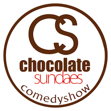 Love Light Laughter And Chocolate by Sundaes Comedy Show