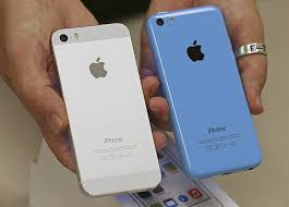 iPhone 5S vs iPhone 5C parison review what s the difference