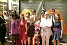 Halloween 2 2007 Cast by The Office U0027 Cast Nbc Upfronts 2007 Photo 162911 Angela Kinsey