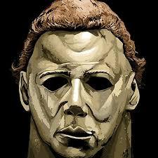 Halloween H20 Mask by Halloween H20