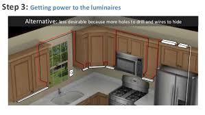 hiding kitchen cabinet lighting undermount kitchen cabinet color
