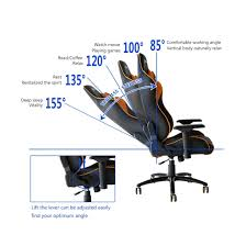 Best Gaming Chair In 2019: Ergonomics, Comfort, Durability ... Best Gaming Chairs Of 2019 For All Budgets 6 Gaming Chairs For The Serious Gamer Top 12 Sep Reviews Gameauthority Office Star High Back Progrid Freeflex Seat Chair Maker Secretlab Has Something Neue The Cheap Under 100 200 Budgetreport Max Chair 14 Gear Patrol Premium And Comfy Seats To Play Brands 7 Xbox One