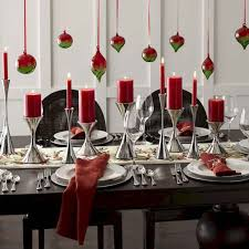 35 Beautiful Christmas Decorations Table Centerpiece Roomadnesscom
