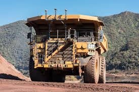 100 Huge Trucks Vale Will Have The First Mine Operating Only With Autonomous Trucks