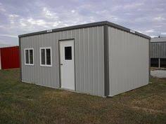 40ft x 12ft Sales fice Portable fice Buildings