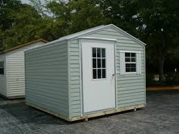 Backyard Sheds Jacksonville Fl by Jacksonville Sheds And Garages