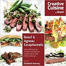 recette cuisine sous vide boeuf agneau exceptionnels une collection de recettes simples de