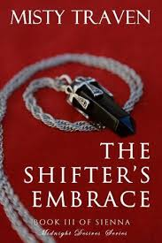 The Shifters Embrace By Misty Traven