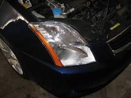2007 2012 nissan sentra headlight bulbs replacement guide
