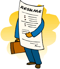 Job Hunting Update Maurice Broaddus