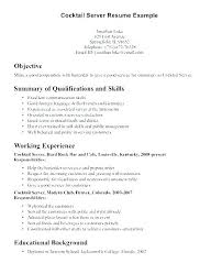 Good Objective Resume Warehouse Position Examples