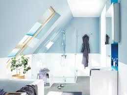 badezimmer mit dachschrä komfortabel und schick