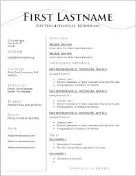 Good Retail Resume Objective Examples Perfect Example Best Resumes Great For Teens Format Examp Engineers