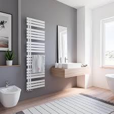 schulte badheizkörper breda weiß 169 x 50 cm