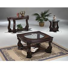 Crown Mark Furniture Coffee Tables Cocktail Tables