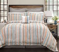 Lush Decor Belle 4 Piece Comforter Set by Lush Decor U2014 For The Home U2014 Qvc Com