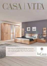 die neue schlafzimmerdimension mit individueller incasa