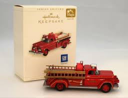 HALLMARK KEEPSAKE ORNAMENT 2006 Fire Brigade #4 - 1961 GMC Fire ... Old World Christmas Glass Ornament Fire Truck Ornaments Personalized Occupations Hallmark Ornament Little People Lil Movers Fire Truck 2011 2015 Mater To The Rescue Keepsake Hooked On Red Die Cast Engine Cars Shopdisney Cheap Find Deals Police Fireman Medic My Brigade 1932 Buick With Light 4 14 Driver Cartoon Gifts Cowboy Chuck Christopher Radko Ruff N Ready 002480 Sbkgiftscom Sbkgiftscom Metal 84069 By Rolson Ebay
