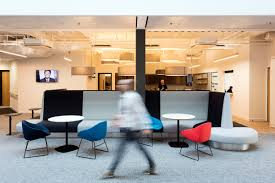 100 Morgan Lovell London AMC Networks Offices Office Snapshots